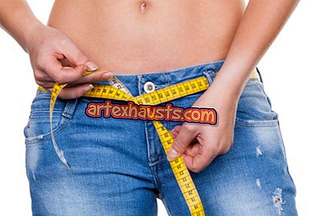 A testsúlyfelesleg leadása természetes módon