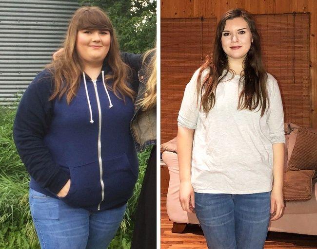 Így fogyott Ildikó 30 kilót négy hónap alatt - Blikk Rúzs