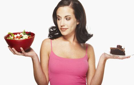 Napi kalóriás étrend