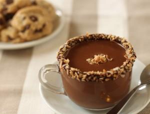 forró csokoládé receptek