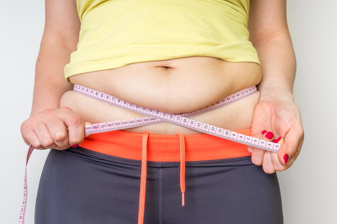 10 kg fogyás egy héten belül