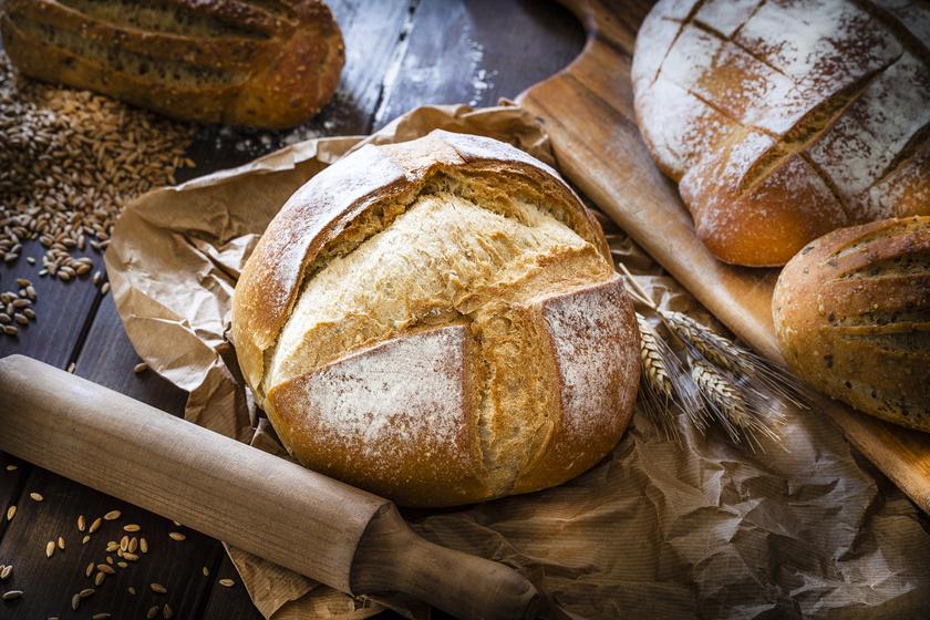 8 dolog, amire készüljön fel, ha kiiktatja a kenyeret
