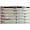 Turbó Diéta fehérje-turmixpor enzimmel, csokoládés