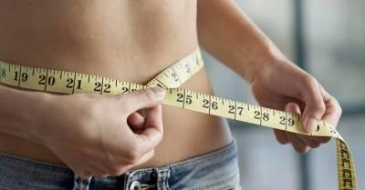 átlagos fogyás egy héten belül
