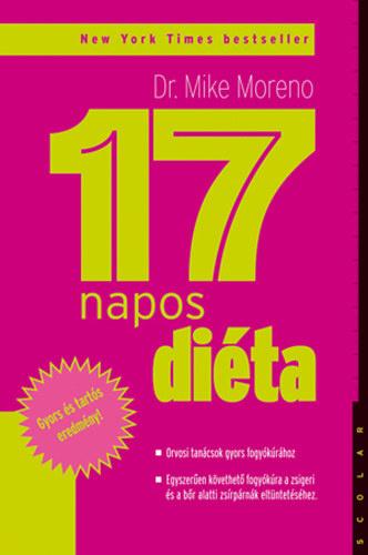 15 napos diéta