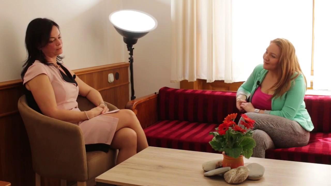 fogyni interjú