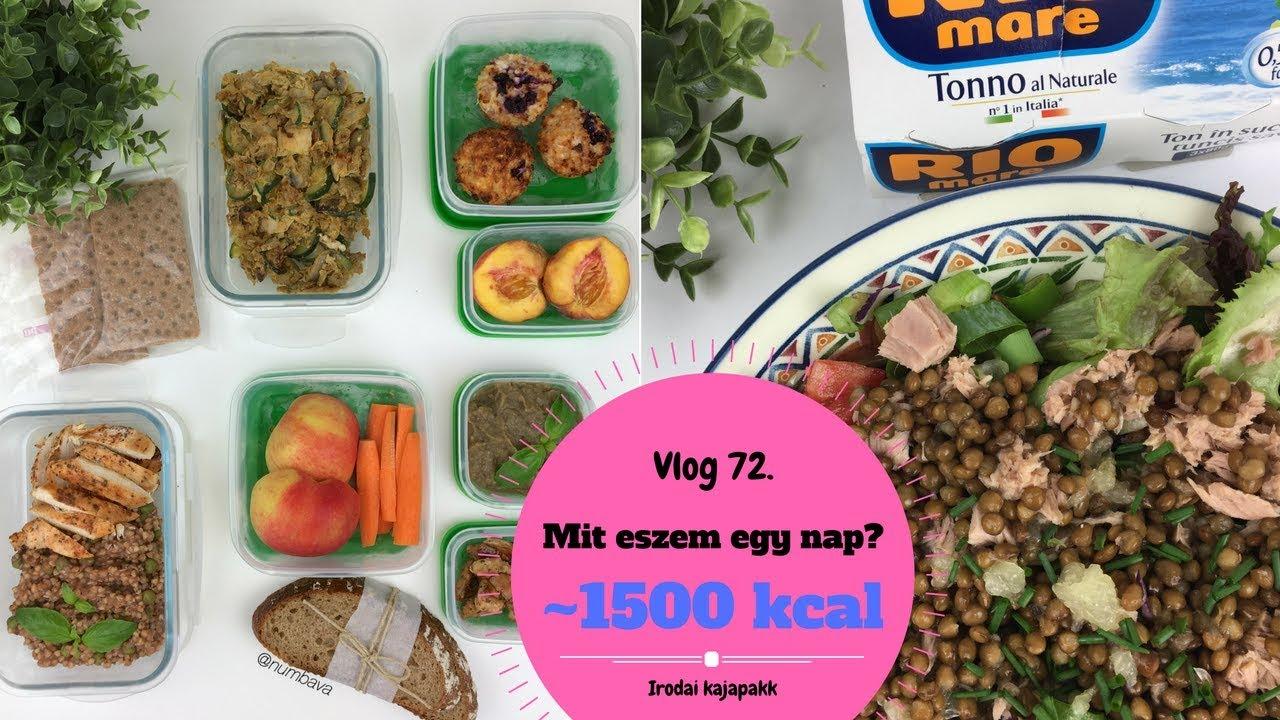 kalóriás egészségvédő étrend | Diéta és Fitnesz