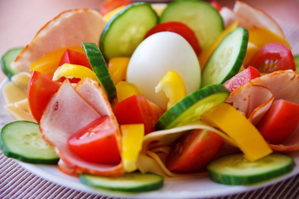 160 gramm dieta hisztamin mentes diéta receptek