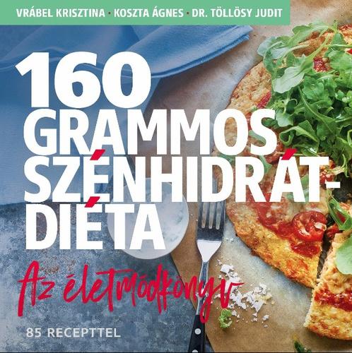 160 gramm étrend)