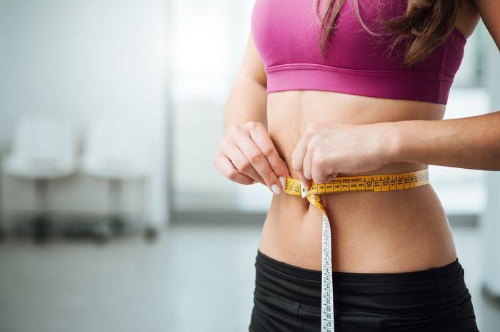 távolítsa el a zsírt a csípő körül)