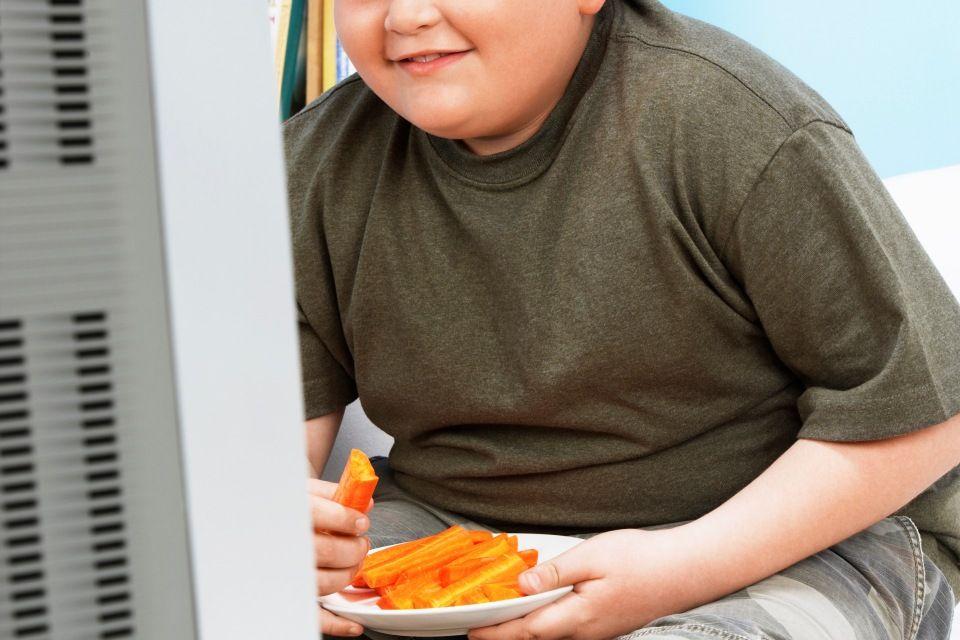 kövér fiú)