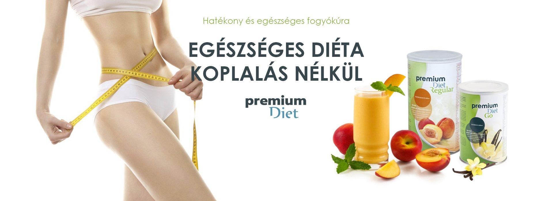 fogyni zsírégetők nélkül)