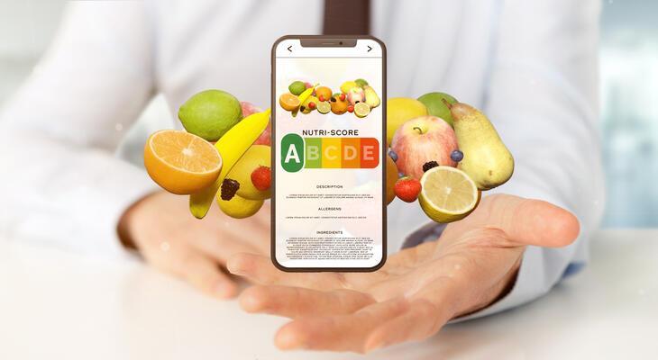 Hatékony fogyókúra app: fogyjunk okostelefonnal az újévben is | Techwok
