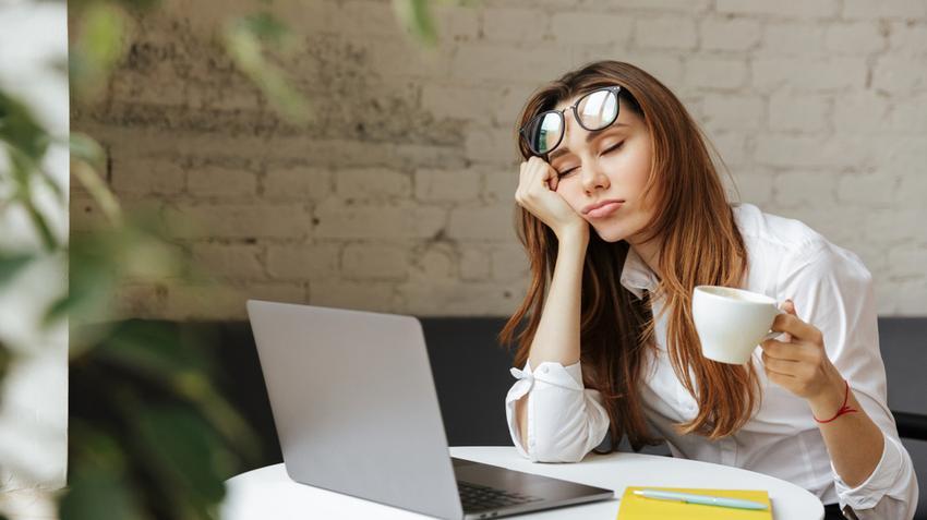 Mik a fáradtság gyakori okai és tünetei?