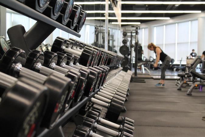 Égess zsírt step aerobikkal! | Well&fit