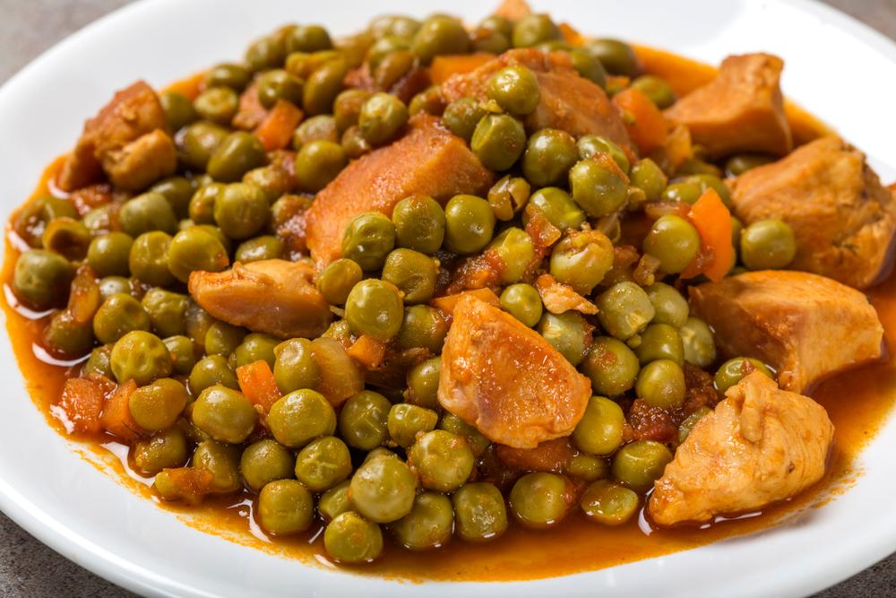 diétás receptek ebédre