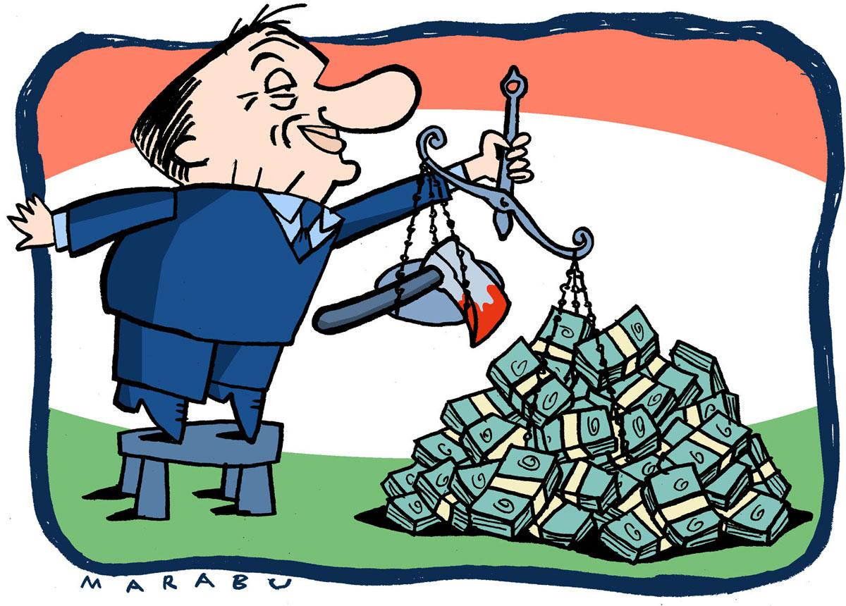 fogyás szűk költségvetés mellett