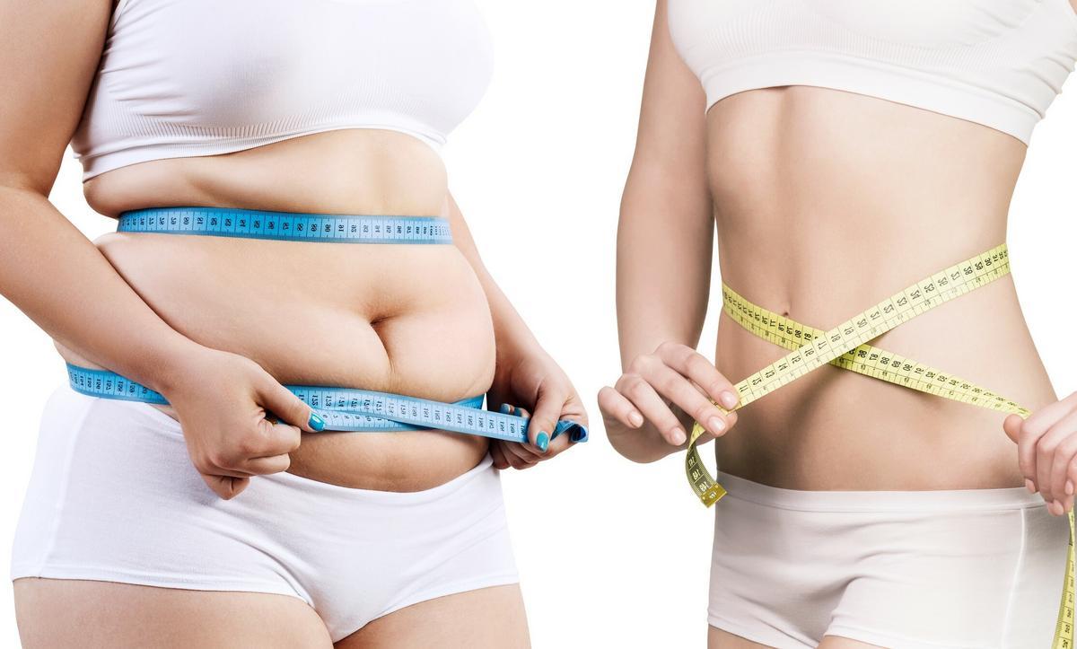fogyni és egészséges maradni