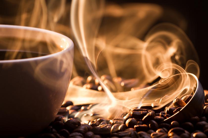 kávét inni segít a fogyásban