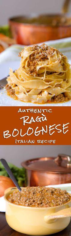 fogyás bolognese