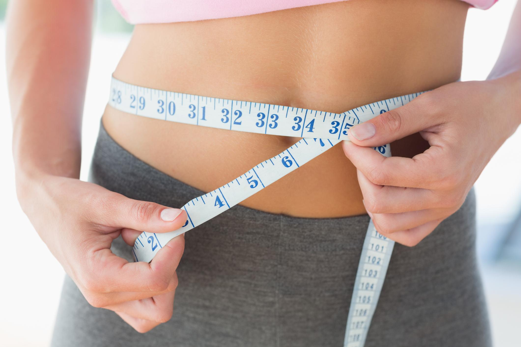Mennyit ehet valaki egy sikeres fogyókúra után?