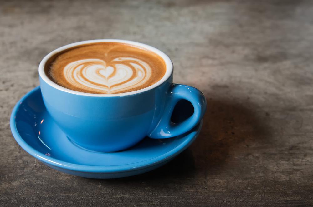 lehet, hogy a kávé fogyni tudja?)