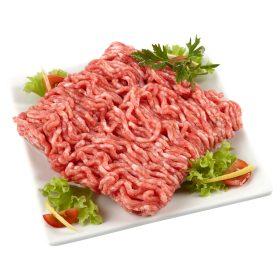 Darált marhahús zöldségekkel és burgonyapürével   Receptek