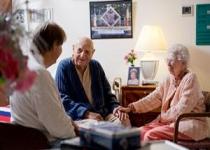 Idősödő szülők – hét egészségi problémára figyelmeztető jel