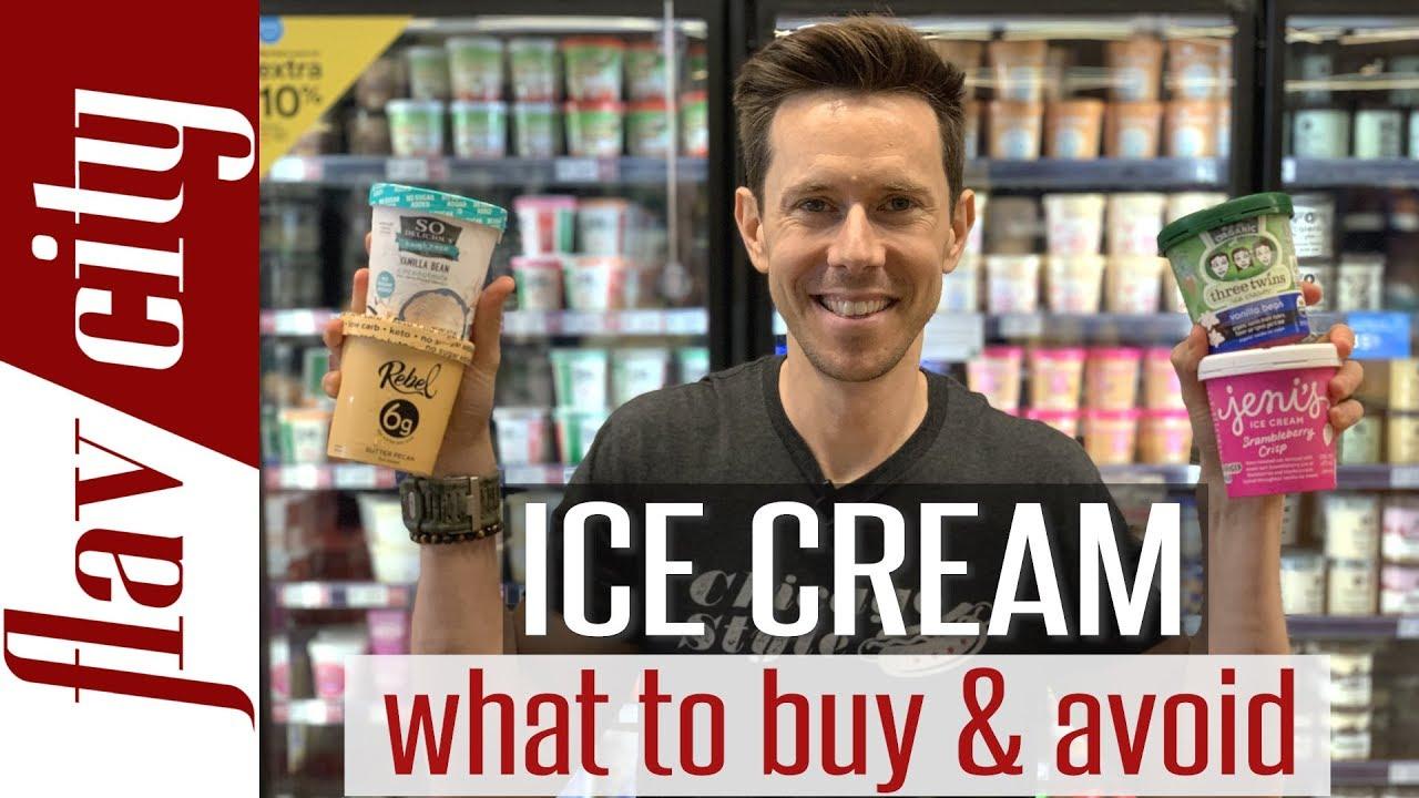 Halo Top: Az alacsony kalóriatartalmú jégkrém egészséges, mint az igazi dolog?   - 2020   Életmód