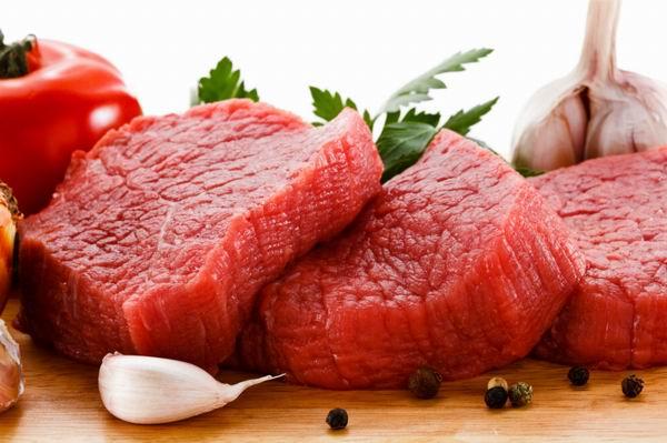 A darált marhahús segíthet a fogyásban 1 hónapos hasi zsírégető kihívás