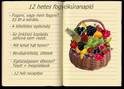 szeretnék fogyni, segítsen nekem)