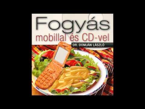 fogyás cd)