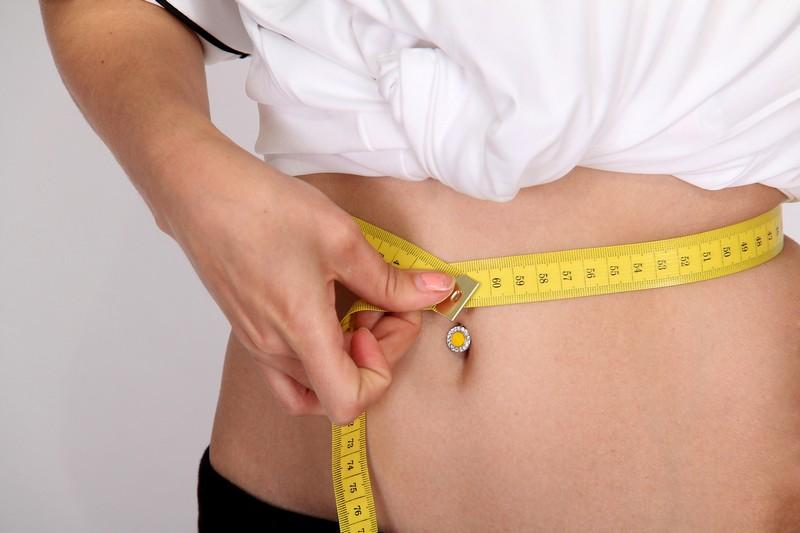 hogyan mérje meg magát a zsírégetés miatt
