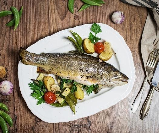 segít- e a sovány konyha a fogyásban?