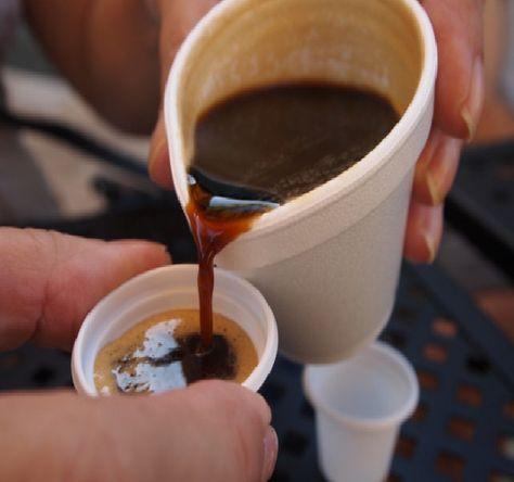 zsírégető kávé italok
