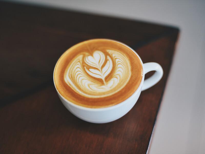 új kávét inni a fogyáshoz