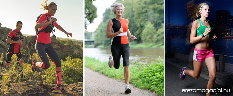 edzésterv kezdő fogyni vágyó futóknak