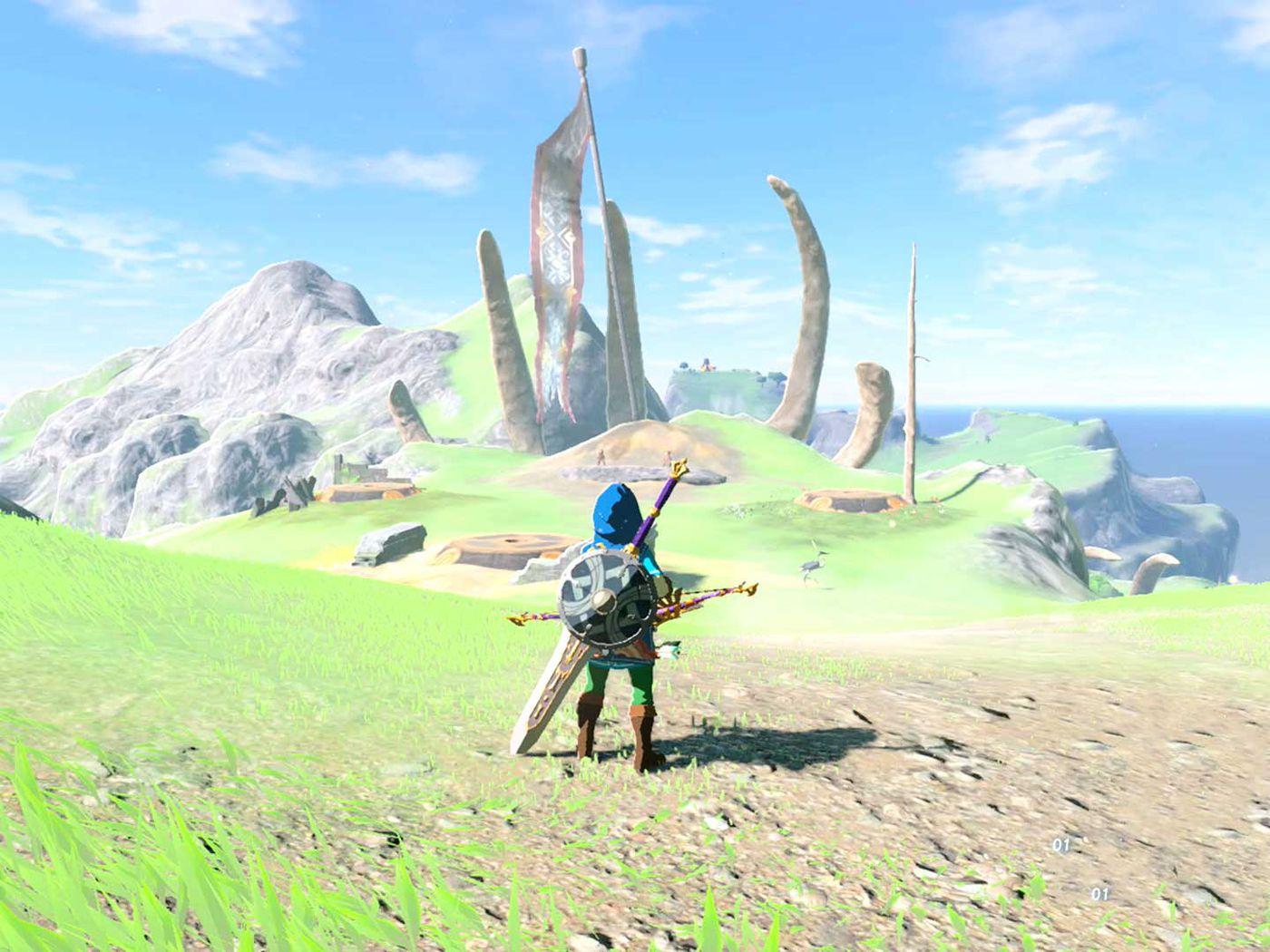 Zelda la grange fogyás)