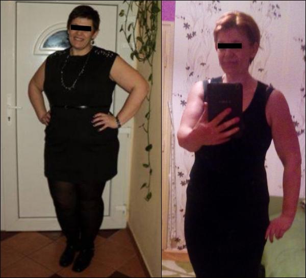 Fogyás sikersztorik: Fogyókúra, diéta ami téged is motiválhat