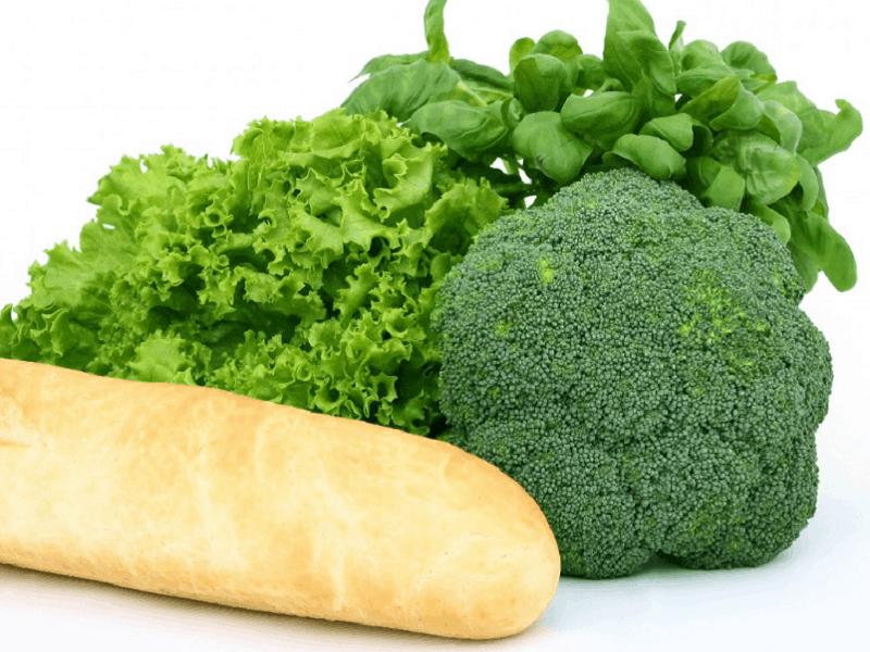 milyen egészséges enni, hogy lefogyjon