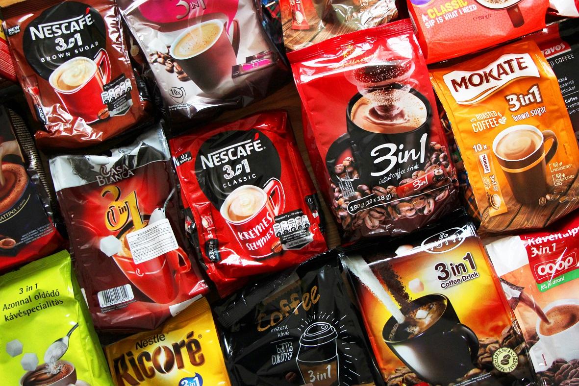 La Karnita zöld kávé 2in1 támogatja fogyás nagyker és import