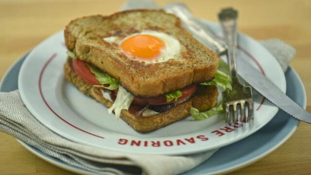 18 zseniálisan finom tojásos reggeli