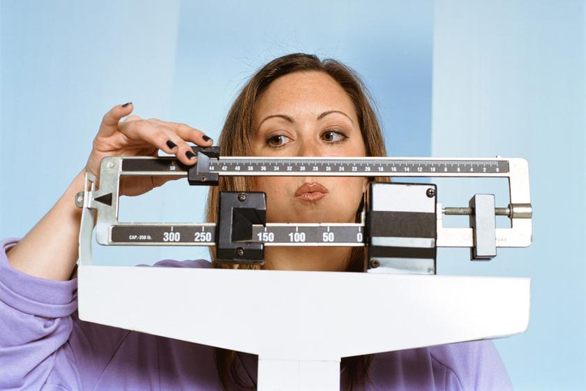 Diéta a menopauza ellen? Igen!   Peak girl