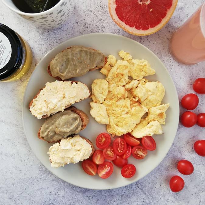 A legjobb formádért kezdd a napot diétás reggelivel! – de mit, mikor és miért?