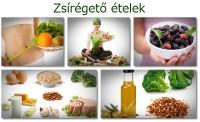 a legjobb zsírégető ételek)