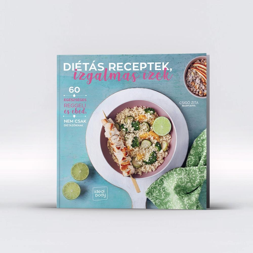 Turbó diéta - Diéta ABC