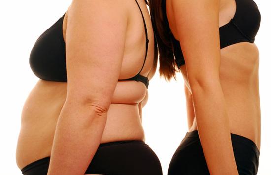 fogyás veszít zsírt
