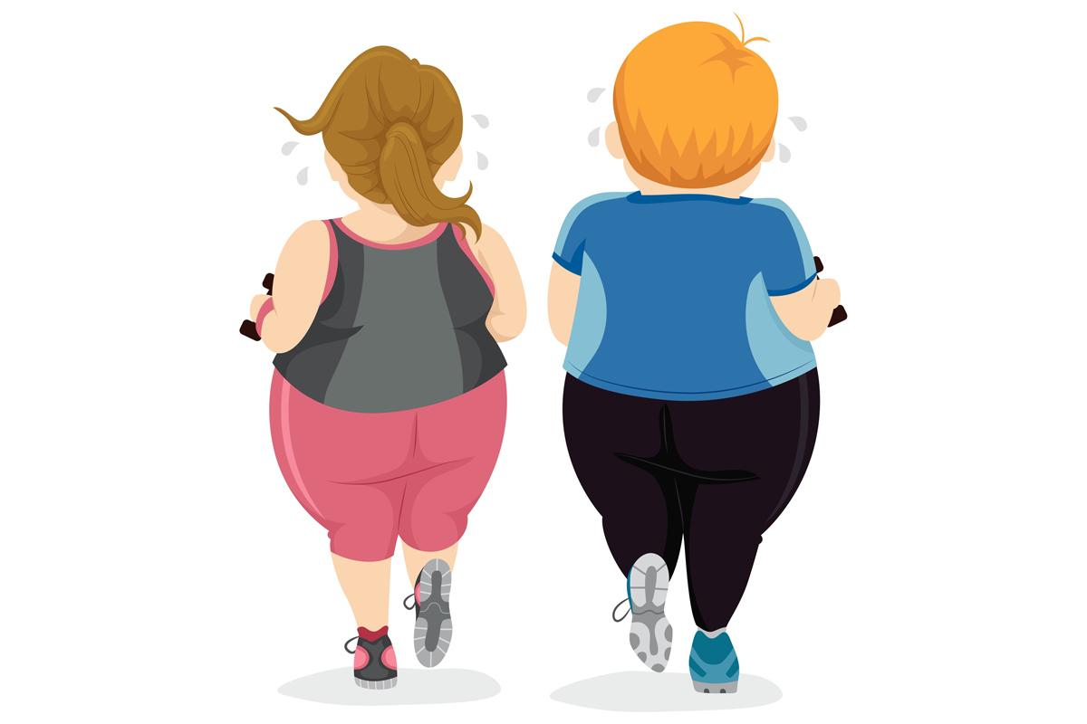 A 3 legfontosabb súlycsökkentő szabály