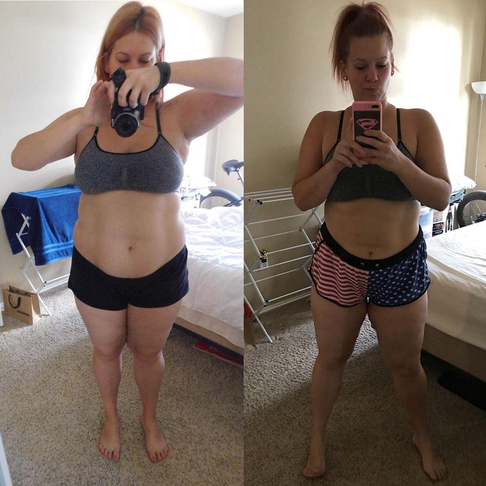 5 kg súlycsökkenés 2 hét alatt