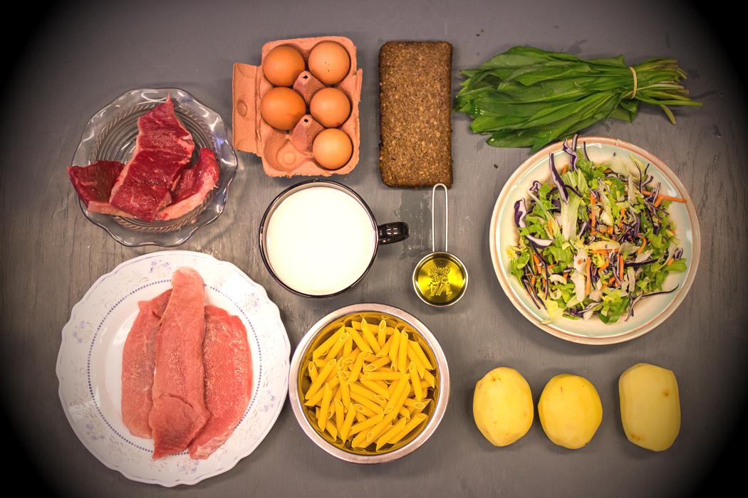 500 kalória étrend hogyan lehet lefogyni külföldi tanulmányaink során